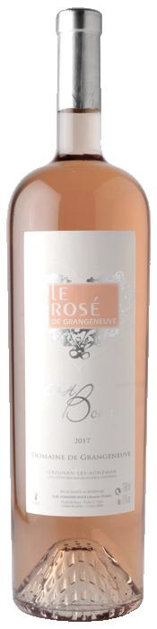 Rosé de Grangeneuve