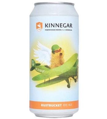 Kinnegar Rustbucket 44cl