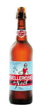 Bellerose de Noël 75cl