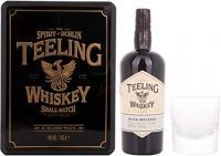 Coffret Teeling + 2 verres