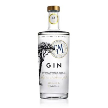 Gin de Montpellier 70cl