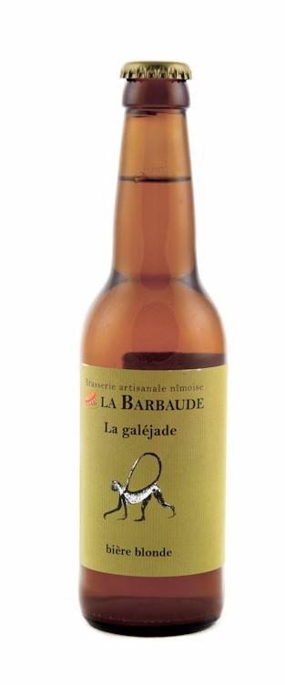 La Barbaude Galéjade 33cl