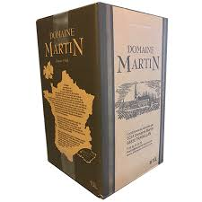 BIB Martin