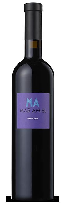 Mas Amiel Vintage Rouge