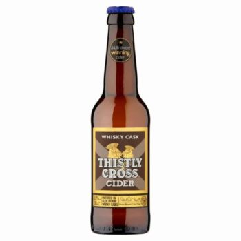Thistly Cross 33cl