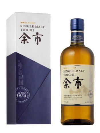 Whisky Yoichi